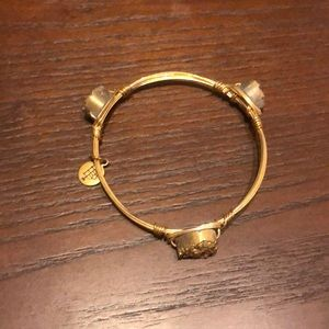 Bourbon and boweties the Jill gold bracelet